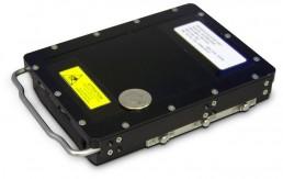 UAV airborne recorder