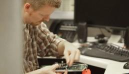 Circuit Board Assembler